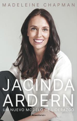 JACINTA ARDERN