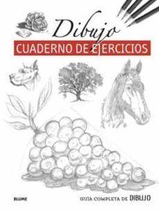 DIBUJO. CUADERNO DE EJERCICIOS