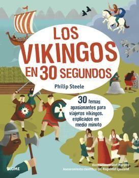 LOS VIKINGOS EN 30 SEGUNDOS.