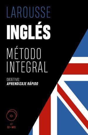 INGLÉS. MÉTODO INTEGRAL 3ª ED.
