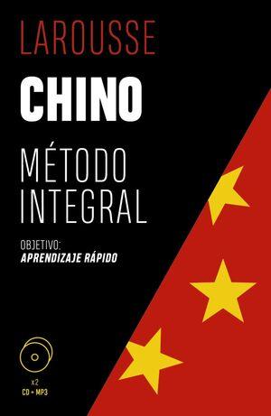 CHINO. MÉTODO INTEGRAL 3ª ED.