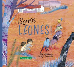 SOMOS LEONES!