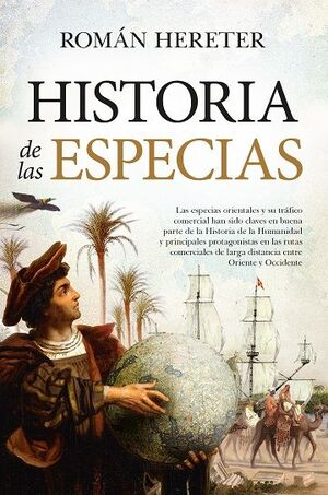 HISTORIA DE LAS ESPECIAS