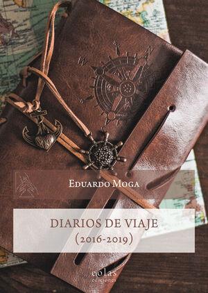 DIARIOS DE VIAJE (2016-2019)