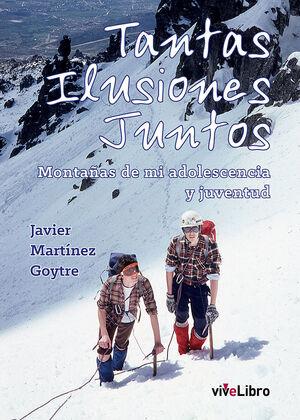 TANTAS ILUSIONES JUNTOS