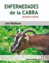 ENFERMEDADES DE LA CABRA. 2ª ED.