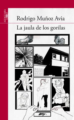 LA JAULA DE LOS GORILAS