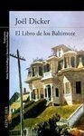 EL LIBRO DE LOS BALTIMORE. MARCUS GOLDMAN 2
