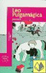 LEO PULGAMAGICA