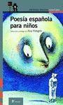 POESIA ESPAÑOLA PARA NIÑOS