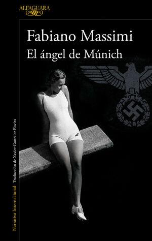 EL ÁNGEL DE MÚNICH. SIEGFRIED SAUER 1