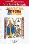 LA DIVERTIDA HISTORIA DE ESPAÑA