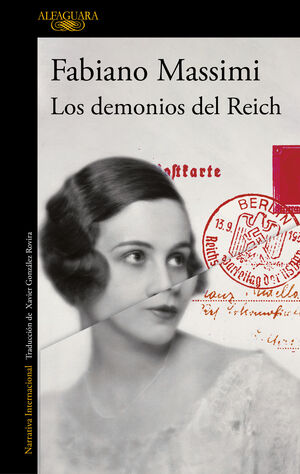 LOS DEMONIOS DEL REICH. SIEGFRIED SAUER 2