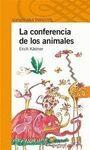 LA CONFERENCIA DE LOS ANIMALES