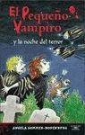EL PEQUEÑO VAMPIRO Y LA NOCHE DEL TERROR 14