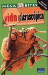 VIDA MICROSCOPICA: MUNDO MICROSCOPICO SERES DIMINUTOS. MEGABYTES