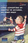 COMO CONVERTIRSE EN MAESTRO DE HOJURANI... SIN SABER MAGIA