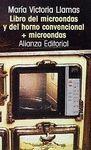 LIBRO DE MICROONDAS Y DEL HORNO CONVENCIONAL