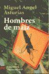 HOMBRES DE MAIZ.