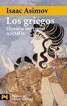 LOS GRIEGOS. HISTORIA UNIVERSAL 4