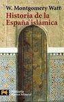 HISTORIA DE LA ESPAÑA ISLAMICA