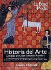 HISTORIA DEL ARTE 2: LA EDAD. ENCUADERNADO
