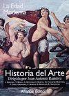 HISTORIA DEL ARTE 3: LA EDAD MODERNA - ENCUADERNADO