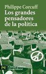 LOS GRANDES PENSADORES DE LA POLÍTICA