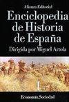 ENCICLOPEDIA DE HISTORIA DE ESPAÑA 1