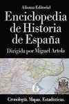 ENCICLOPEDIA DE HISTORIA DE ESPAÑA 6