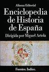 ENCICLOPEDIA DE HISTORIA DE ESPAÑA 7