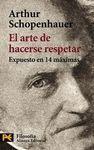 EL ARTE DE HACERSE RESPETAR