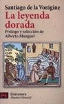 LA LEYENDA DORADA
