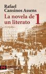 LA NOVELA DE UN LITERATO 1