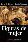 FIGURAS DE MUJER
