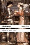 TRISTÁN E ISEO. VERSIÓN DE ALICIA YLLERA