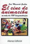 EL CINE DE ANIMACION EN MAS DE 100 LARGOMETRA
