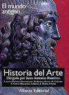 HISTORIA DEL ARTE 1: EL MUNDO ANTIGUO. ENCUADERNADO