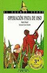 OPERACION PATA DE OSO