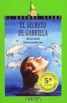 SECRETO DE GABRIELA, EL