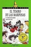 TESORO DE LAS MARIPOSAS, EL