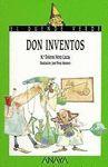DON INVENTOS