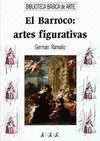 EL BARROCO:ARTES FIGURATIVAS