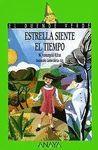 ESTRELLA SIENTE EL TIEMPO. EL DUENDE VERDE 95