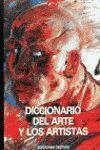 DICCIONARIO DEL ARTE Y LOS ARTISTAS