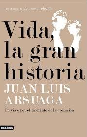 PACK TC VIDA, LA GRAN HISTORIA