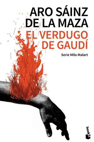 EL VERDUGO DE GAUDÍ. INSPECTOR MILO MALART 1