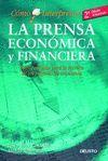COMO INTERPRETAR LA PRENSA ECONOMICA Y FINANCIERA 2ª ED.