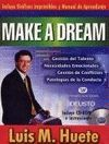 PACK MAKE A DREAM. CD-ROM