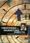 CREATIVIDAD EN MARKETING DIRECTO